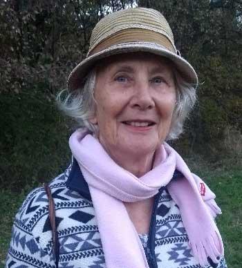 Sybil Wagener - Autorin und Regisseurin
